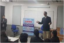 University School of Management & Entrepreneurship