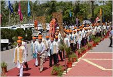 IMS Devi Ahilya Vishwavidyalaya