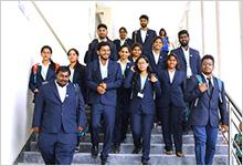 GITAM HBS Hyderabad: Hyderabad Business School