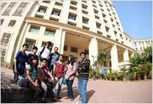 IBS Mumbai: ICFAI Business school