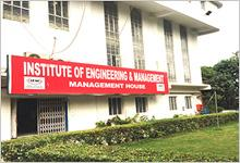 INSTITUTE OF ENGINEERING & MANAGEMENT, KOLKATA