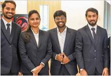 IFMR Chennai