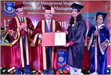 FMS-IRM Jaipur: Faculty of Management Studies, Institute of Rural Management