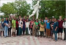 FMS-IRM Jaipur: Faculty of Management Studies, Institute of Rural Management