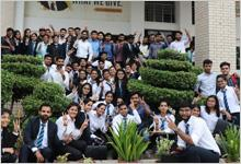 Jaipuria School of Business, Ghaziabad