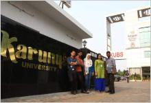 Karunya School of Management