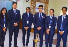 LBSITM Indore: Lal Bahadur Shastri Institute of Technology & Management