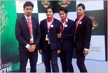LBSITM Indore: Lal Bahadur Shastri Institute of Technology & Management