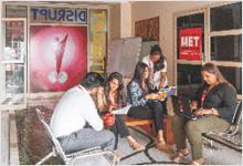 MET Mumbai