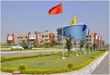Manav Rachna International Institute of Research and Studies