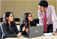 Institute of Management - Nirma University (IMNU) Ahmedabad