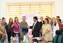 Rajagiri Centre For Business Studies - RCBS Kochi