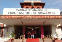 R. A. Podar Institute of Management
