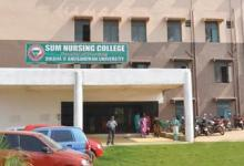 Soa University Bhubaneswar