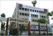 Suryadatta Pune