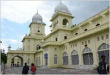 University of Lucknow MBA