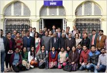 University of Lucknow MBA