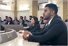 VES Business School
