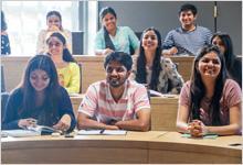Vijay Patil School of Management