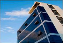 Vanguard Business School - VBS Bangalore