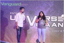 Vanguard Business School - VBS Bangalore