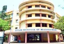 GITAM INSTITUTE OF MANAGEMENT