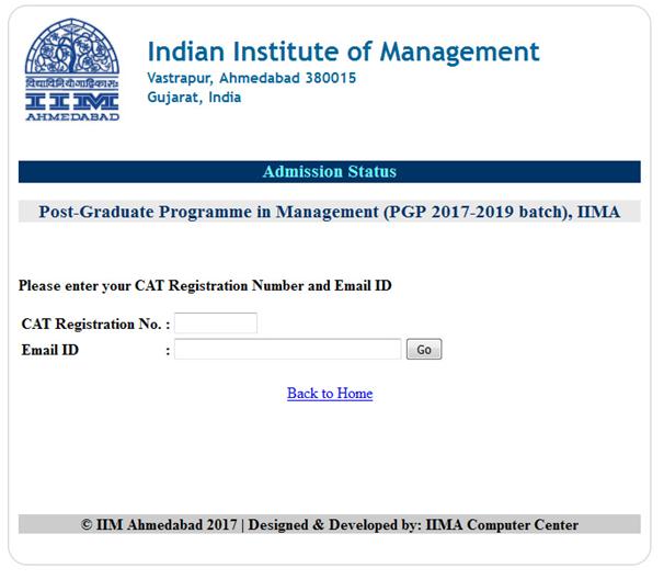 IIM Ahmedabad & IIM Calcutta decline admission to CAT topper with ...